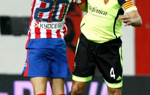 Ayala dice que en el Zaragoza están preocupados y ocupados en solucionar lo que están fallando