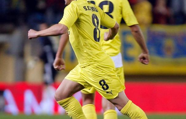 Cazorla dice que cuando marcó su gol ante el Getafe se acordó de su pasada lesión