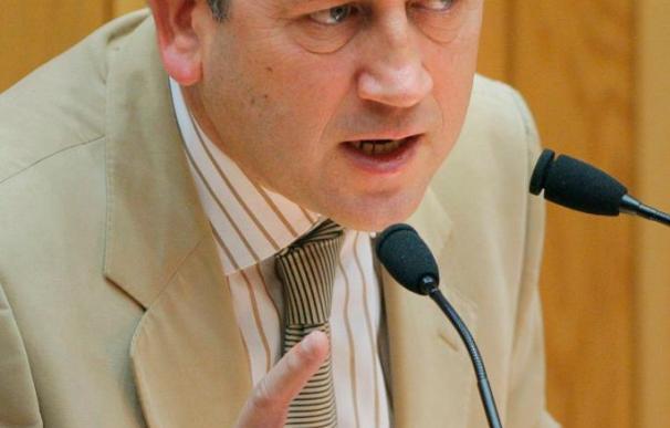 El PSdeG reitera que votará contra la reforma legislativa que defienden PPdeG y BNG