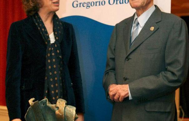Fallece Antonio Beristain, fundador el Instituto Vasco de Criminología
