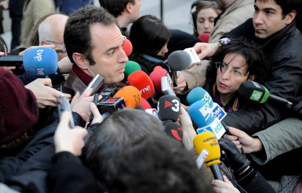 Dignidad y Justicia pide que se prohíba un homenaje al etarra Patxi Gómez