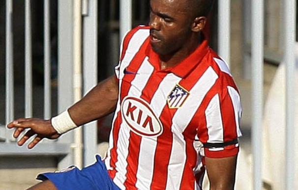 """Sinama-Pongolle se reconoce """"feliz"""" por jugar en el Sporting de Lisboa"""