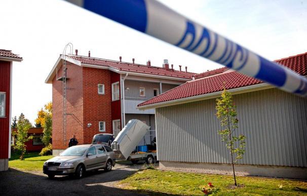Al menos cuatro heridos en un tiroteo en un centro comercial finlandés
