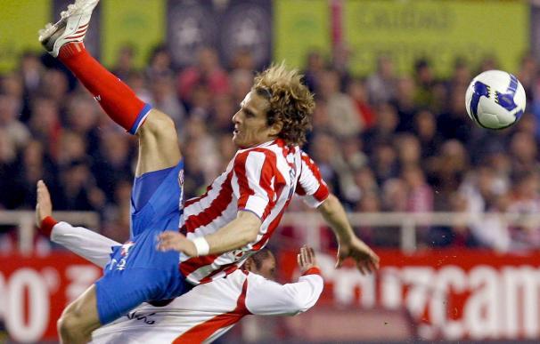 La urgencia del Atlético contra las dudas del Sevilla