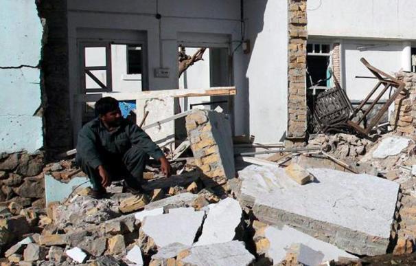 Un suicida logró entrar en base militar de Khost y matar a 8 agentes de la CIA