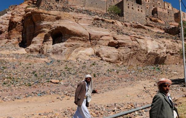 El nigeriano supuesto autor del intento de atentado en un avión tenía un visado yemení caducado