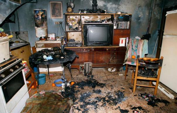 Muere una mujer tras una explosión en una casa de la localidad malagueña de Cártama