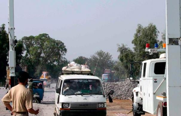 La ONU retirará a parte de su personal de Pakistán por motivos de seguridad