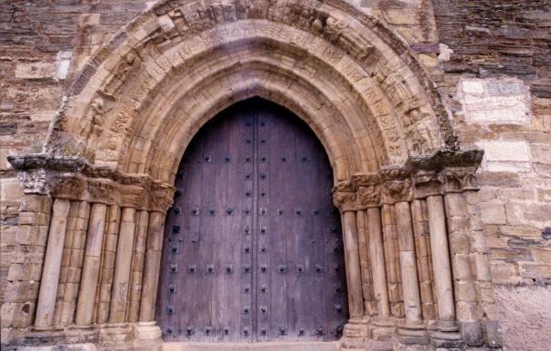 La Puerta del Perdón de Villafranca (León) ofrece el jubileo sin llegar a Santiago