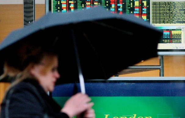 La Bolsa de Londres sube el 0,55 por ciento en la apertura