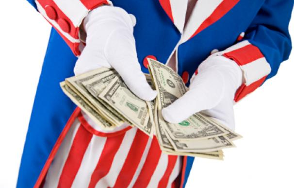 Capital Group, la gestora de los America Funds, tiene 6.600 millones de euros invertidos en Telefónica, Santander e Inditex (Foto: iStockphoto)