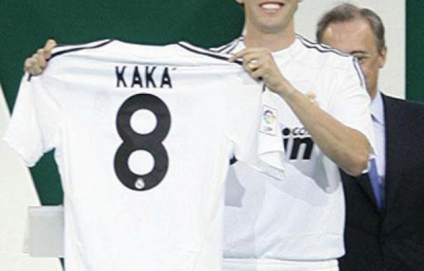 El Real Madrid continúa la pretemporada en Valdebebas