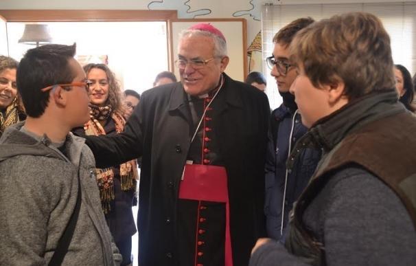 La Fundación Diocesana Santos Mártires inaugura mejoras en sus instalaciones