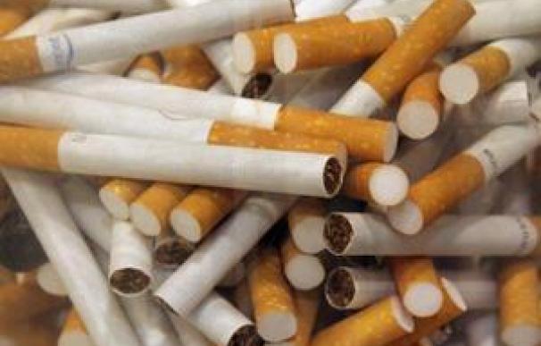Las ventas de tabaco de liar se disparan un 68,9% hasta junio y las de cigarrillos caen un 8%