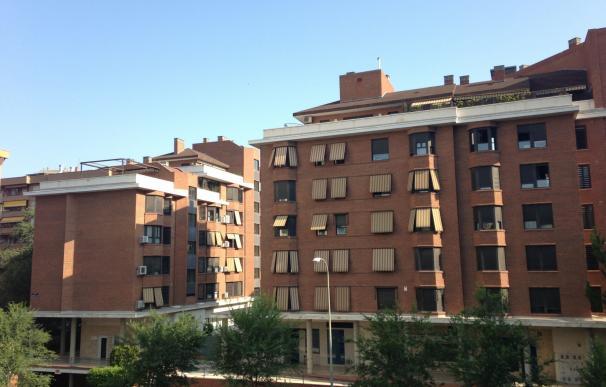 Las hipotecas sobre viviendas bajaron un 10,3 en noviembre en La Rioja, frente a un incremento del 32,3% en España