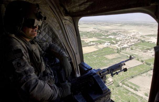 Estados Unidos ha centrado su esfuerzo bélico en Afganistán | Reuters