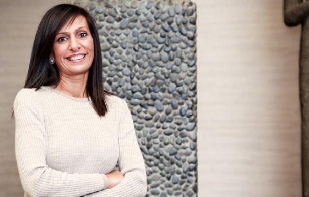 Mónica Ceide, coordinadora de Vox en Lugo.