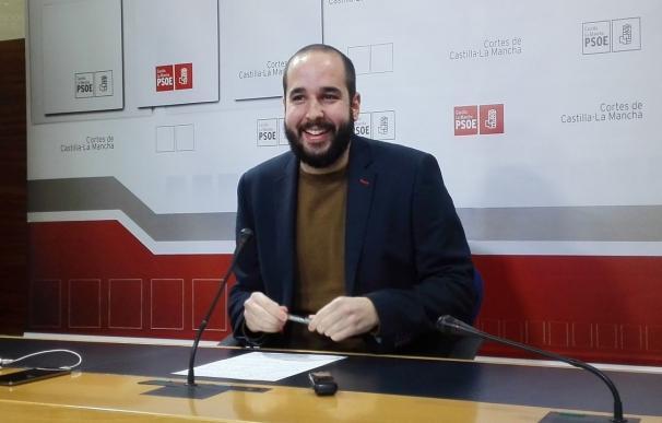 """El PSOE afirma que los presupuestos van a """"evitar el dolor y sufrimiento"""" que C-LM """"padeció los 4 años anteriores"""""""