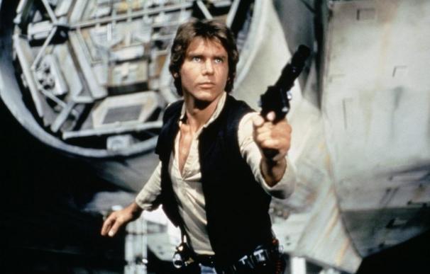 Han Solo tendrá su propia película, que se situará 10 años antes de 'Una nueva esperanza'