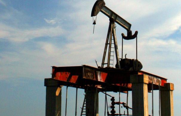 El petróleo de Texas sube un 2,8 por ciento y cierra en 47,78 dólares el barril
