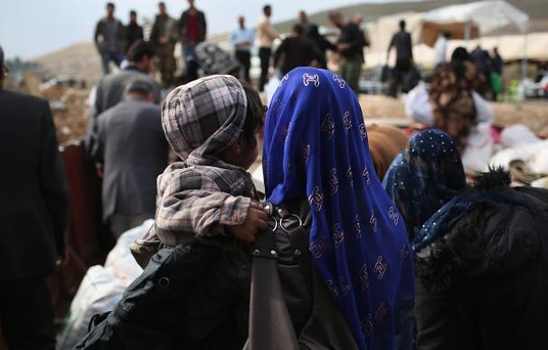 La ONU insiste en la importancia de garantizar el acceso de ayuda humanitaria a Siria