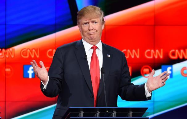 Donald Trump es el candidato favorito para las elecciones primarias republicanas en Estados Unidos