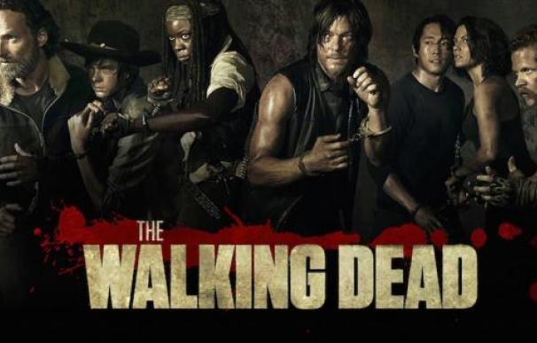 La segunda parte de la sexta temporada se estrenará el 14 de febrero de 2016