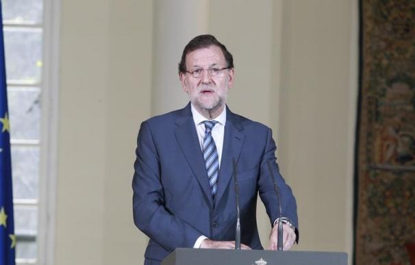 Rajoy apuesta por la continuidad en el Congreso y en el Senado con García-Escudero, Hernando, Barreiro y Villalobo