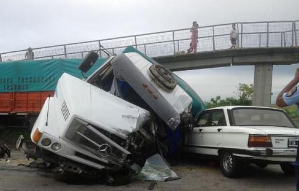 Nuevo accidente mortal en el Dakar / LaVoz de Argentina