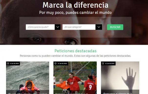 Portal www.guiaongs.org