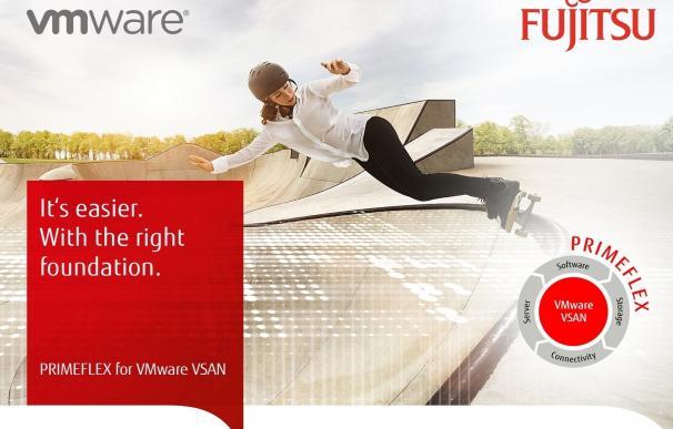Fujitsu celebrará dos encuentros para mostrar la vía más rápida de crear una infraestructura TI hiperconvergente