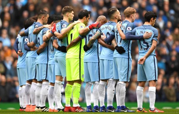 El Manchester City, acusado de incumplir las normas antidopaje de la FA