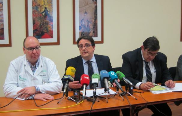 El Área de Salud de Badajoz realiza el trasplante de hígado número 200