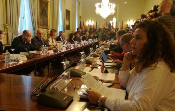 Baleares reclama que la Conferencia de Presidentes trate más asuntos sociales y la reforma de la financiación