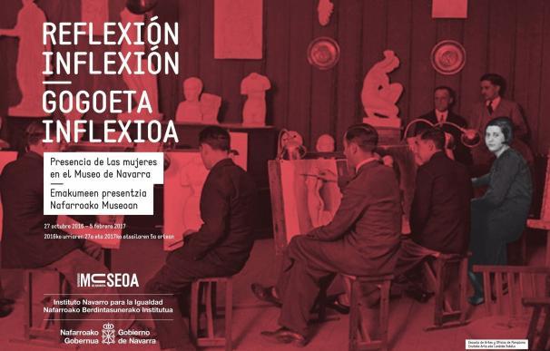 El Museo de Navarra organiza conversaciones en torno a un café con especialistas en arte visual y expertas en género