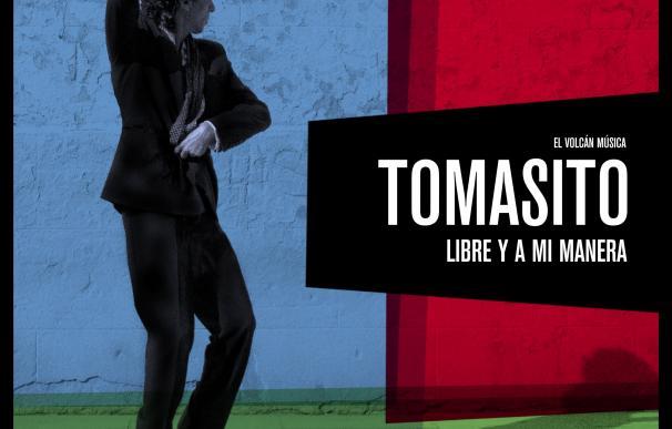 El artista flamenco Tomasito actuará el 10 de marzo en Santander