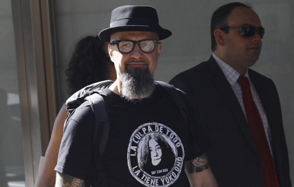 El fiscal del TS pide que se condene al líder de Def con Dos, César Strawberry, por enaltecer el terrorismo en Twitter