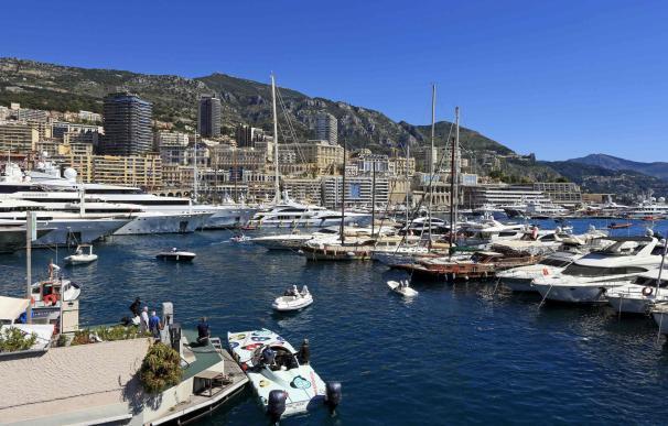 F1, GP de Mónaco: las fotos más espectaculares de la carrera en el circuito urbano