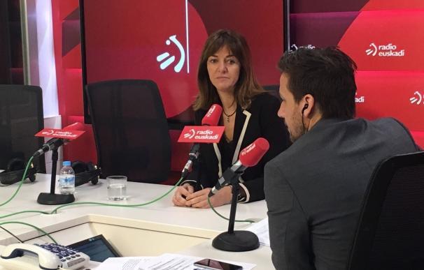 """Mendia apuesta por no poner """"cotos"""" a quienes quieran ser candidatos y pide que """"el 38 Congreso sea el de la unidad"""""""