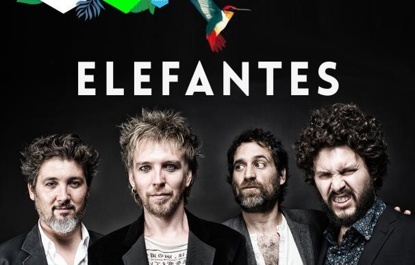 """Elefantes se suma al décimo festival de Los Sentidos en La Roda, del que """"aún quedan sorpresas por desvelar"""""""