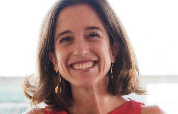 Inés Juste, nueva consejera delegada de Laboratorios Juste