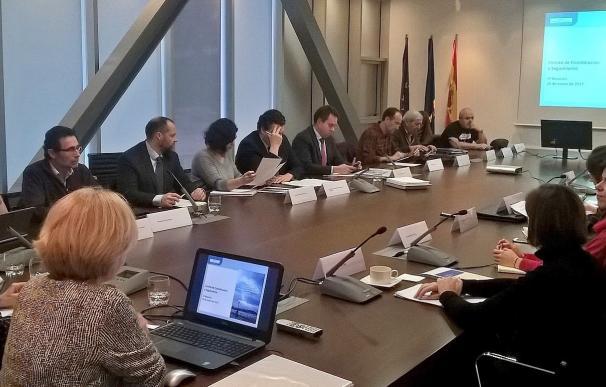 El Principado diseña un nuevo Plan de Calidad del Aire para Gijón y Carreño