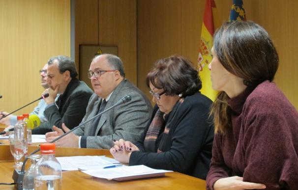 Más del 90% de ciudadanos de Valencia cree que la Justicia no funciona bien y que necesita más dinero, según un estudio
