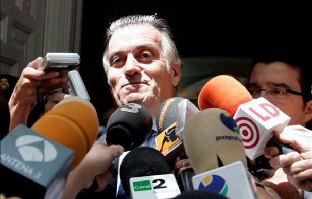 Luis Bárcenas, tesorero del PP