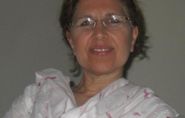 Zebunisa Jellani, antigua princesa paquistaní, ha vuelto al país para ayudar a los refugiados del Swat | GlobalPost