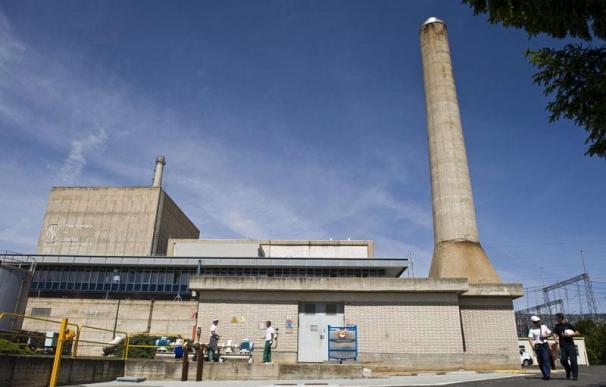 """El Gobierno buscará alternativas """"de carácter energético"""" para los trabajadores de Garoña"""