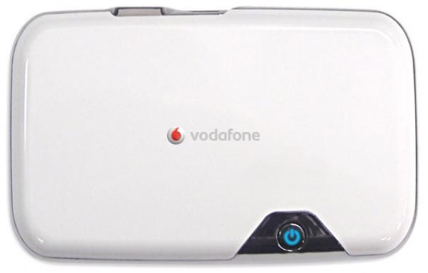 El Mi-Fi de Vodafone