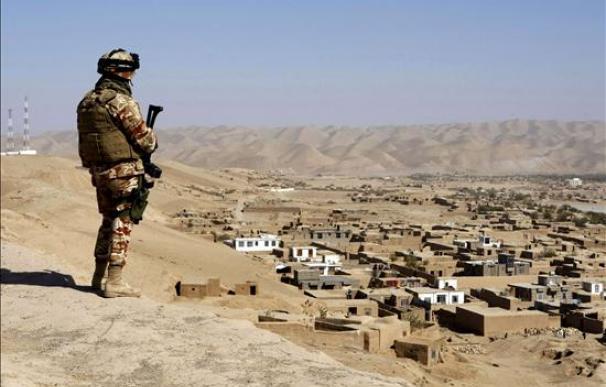 Zapatero está dispuesto a aumentar los efectivos en Afganistán, según The New York Times
