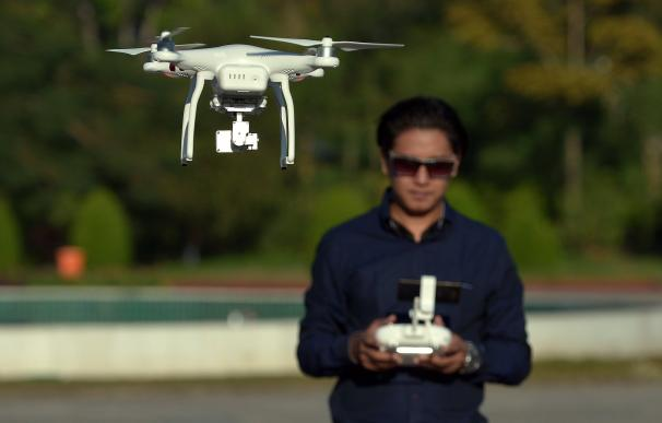 Los especialistas en estándares de drones, uno de los oficios del futuro