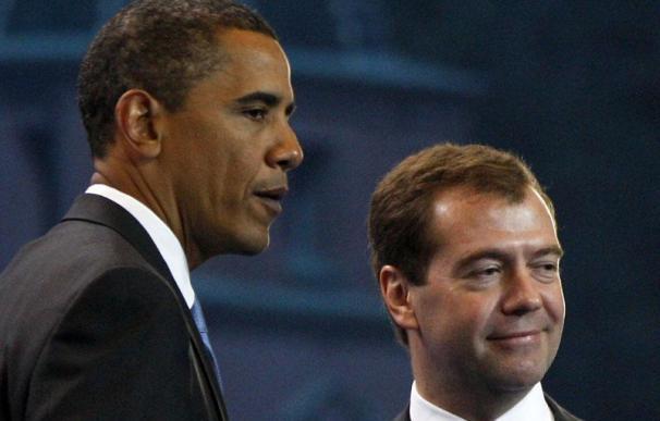 Rusia y EEUU iniciarán a finales de agosto o principios de septiembre nuevas negociaciones de desarme